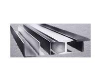 Швеллер 8у ГОСТ 8240-89 сталь 3сп