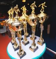 II турнир «Стальная кегля-2014»