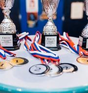 Ежегодный турнир по боулингу 2019