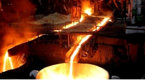 Эффективность развития промышленности черных и цветных металлов Казахстана