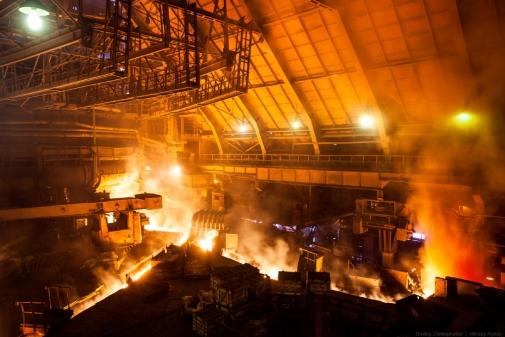 Челябинская металлургия Челябинской области – актуальное состояние и перспективы развития